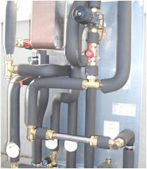 KVM Conheat, type: AHR 52-8 KW ATB2